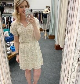 Kate Floral Dress