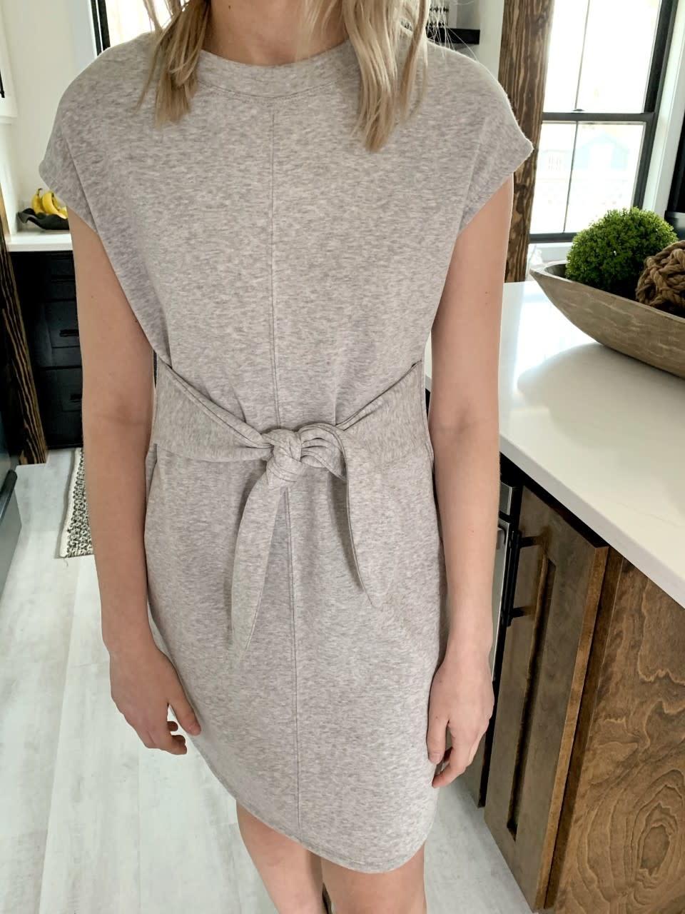 Ella Tie Dress