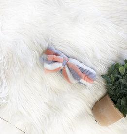 Lilac & Melon Spa Headband