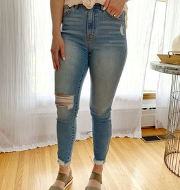Kancan Hayden High Rise Jean