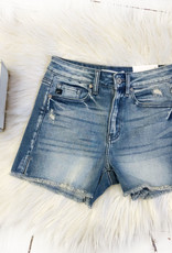 Ivy High Rise Shorts