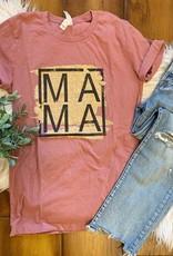 Glitter Mama Tee