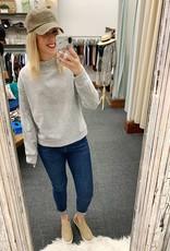 Ivy Mockneck Pullover
