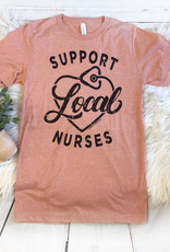 Support Local Nurses