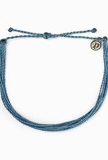 PuraVida Dusty Blue Anklet