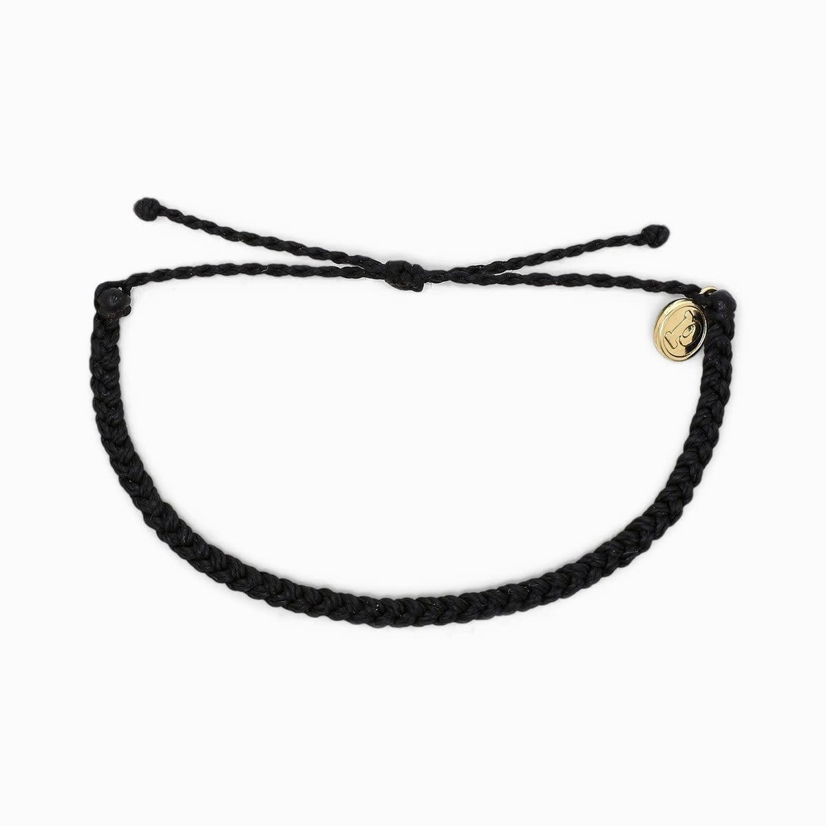 Puravida Braided Bracelet