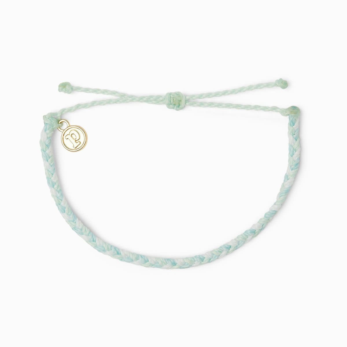 Cool Shoreline Braided Bracelet