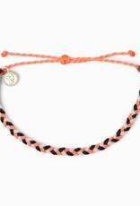 Braided Electric Boho Bracelet