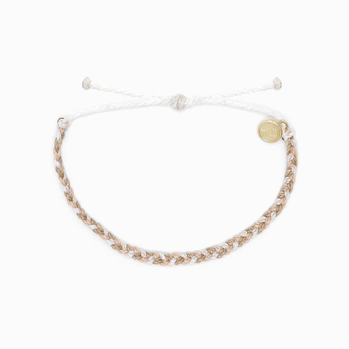 Leche Braided Bracelet
