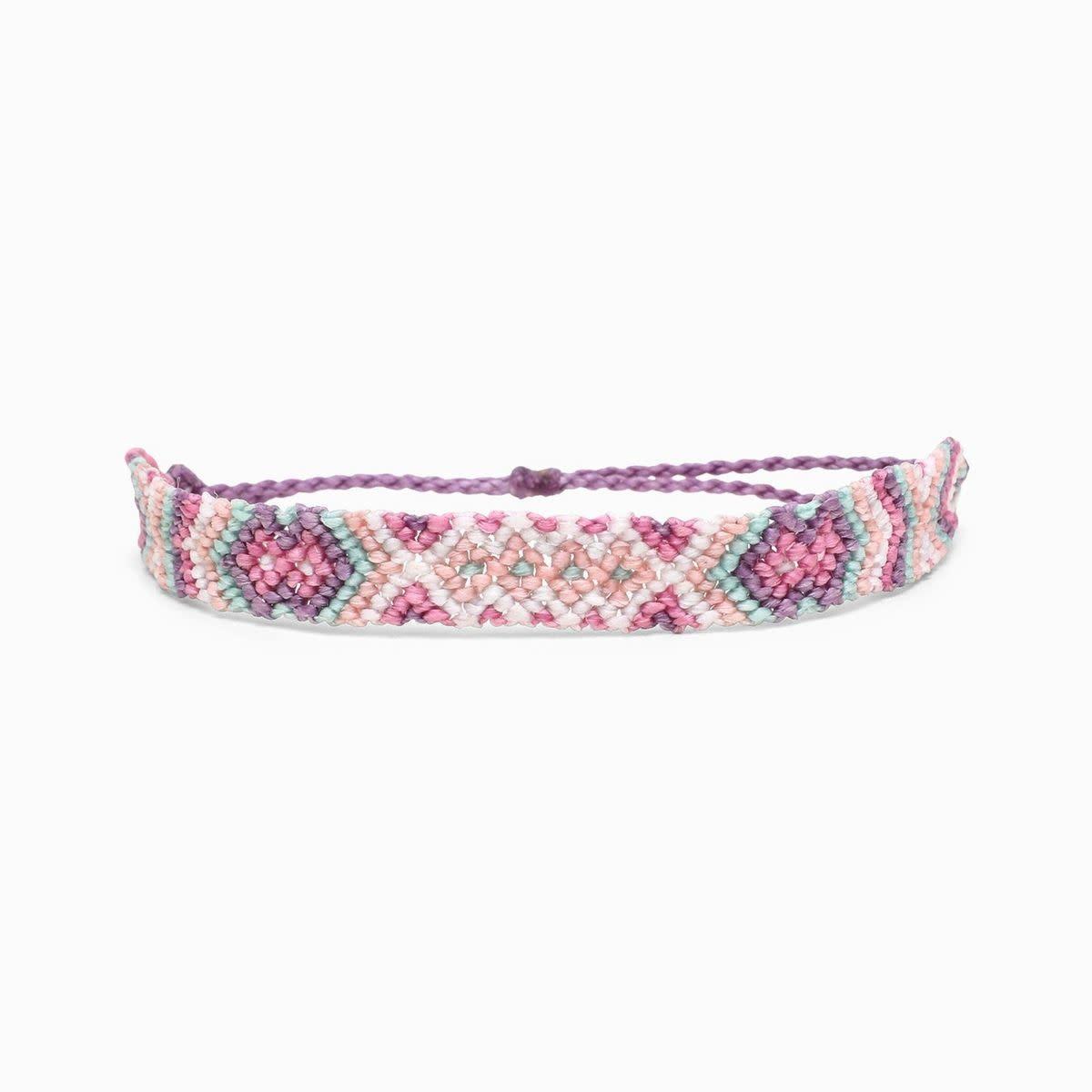 PuraVida Macrame Friendship Bracelet
