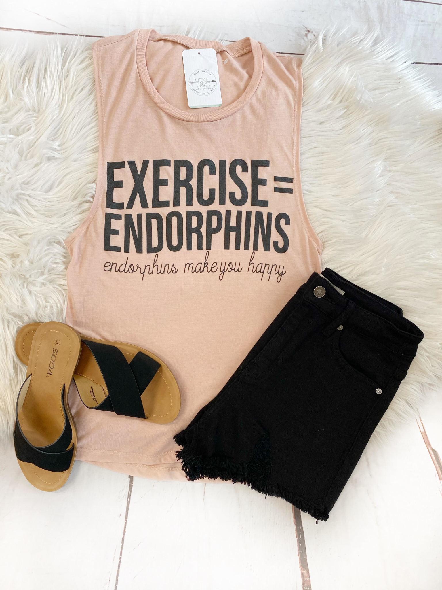 Exercise Tank