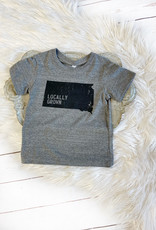 Kids Locally Grown Tee