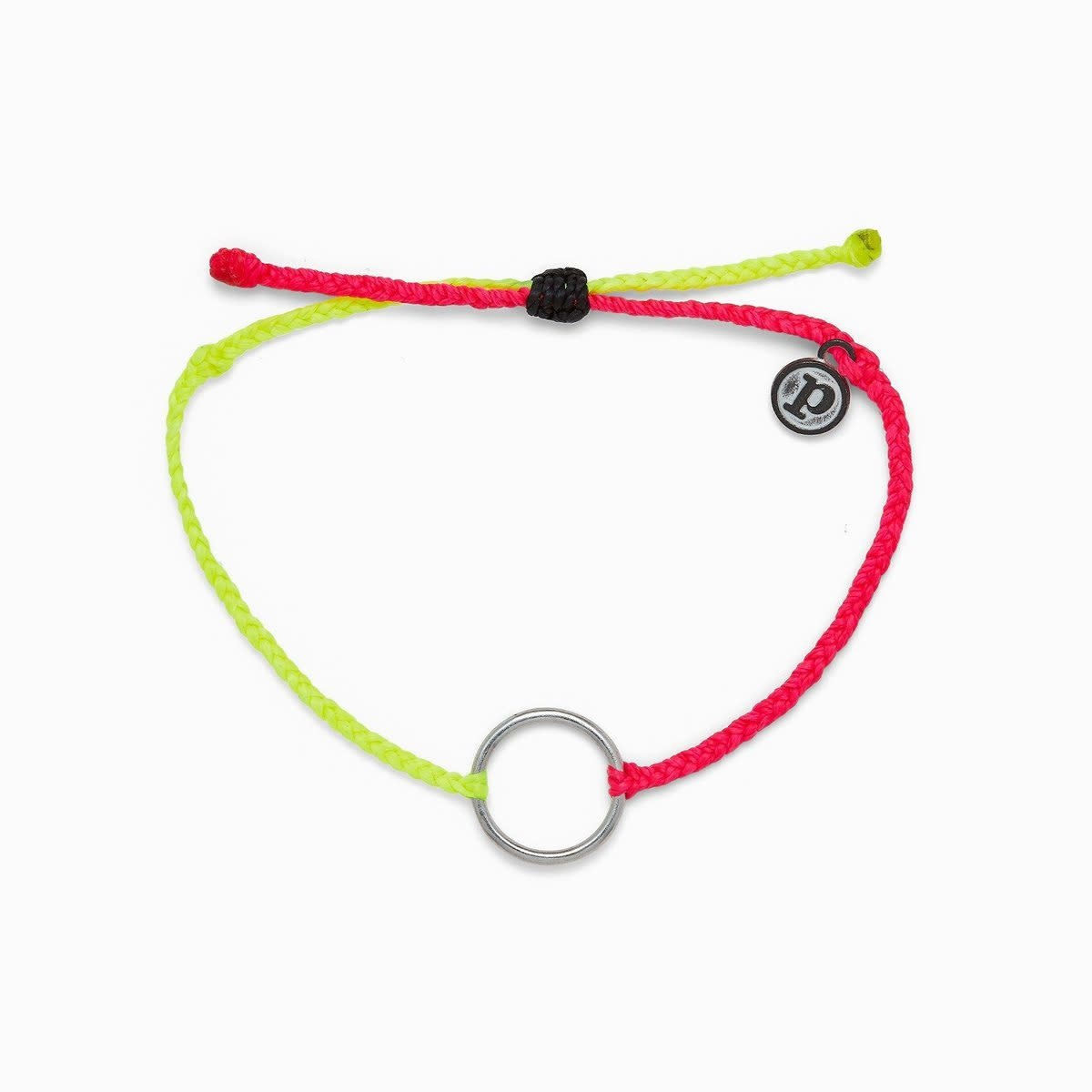 Puravida Two Tone Bracelet
