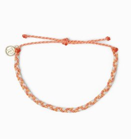 PuraVida Warm Shoreline Braided Bracelet
