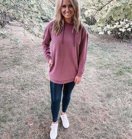 2 Bless 2 Stress Sweatshirt Tunic