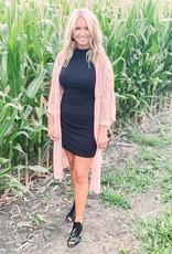Presley Halter Bodycon Dress
