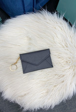 Tess Black Wallet
