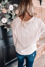 Iris Ivory Sweater