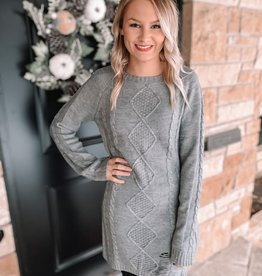 Faye Sweater Dress