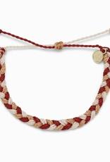 PuraVida Braided Fireside Bracelet