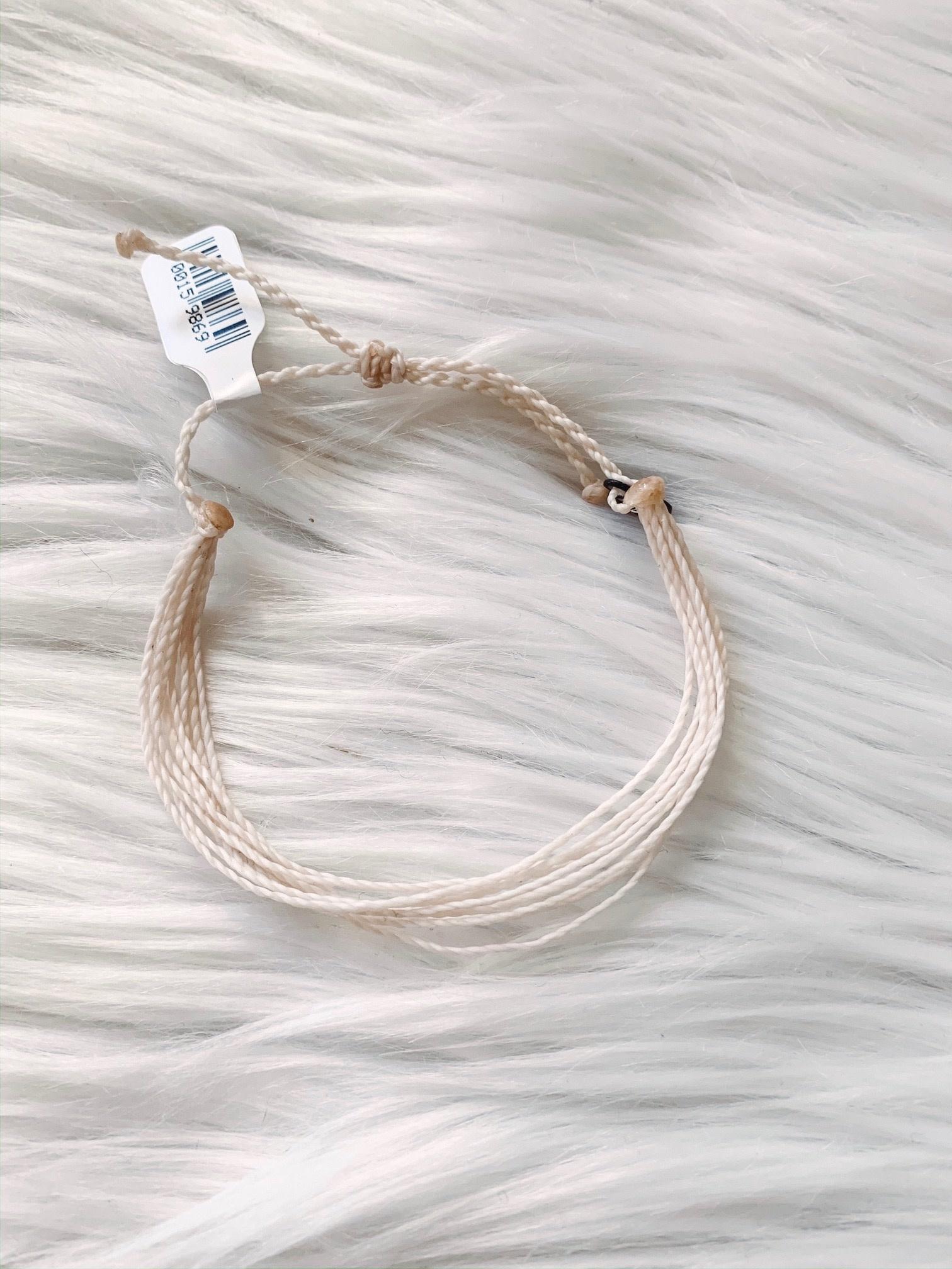PuraVida Vanilla Puravida Bracelet