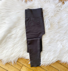 Nikibiki Grey Signature Leggings
