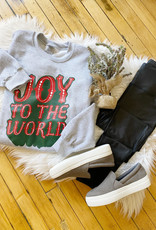 Joy to the World Crew Neck