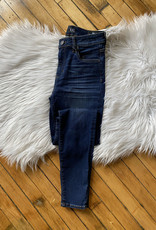 Mia Kut High Rise Skinny Jeans