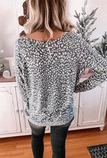 Lyla Grey Leopard Top