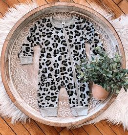 Infant Leopard Sleeper