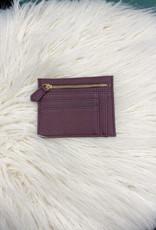 Abigail Wine Card Wallet