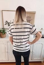 Eugene Striped Shirt
