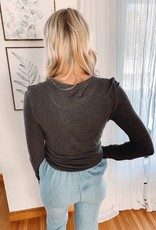Eucalyptus Stacy Long Sleeve
