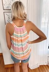 Rachelle Tie Dye Tank