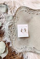 Indy Silver Earrings