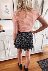 Kinsley Floral Skirt