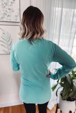 SoDak Embroidered Long Sleeve