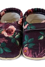Harlowe Floral 0-6 Months Baby Shoes