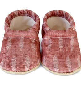 Petra Pink Baby Shoes