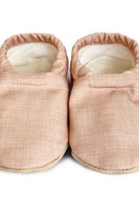 Roo Blush Baby Shoes