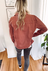 Willow Clay Jacket