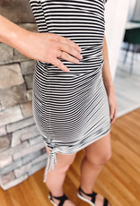 Wait A Minute Dress