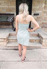 Lennon Mint Dress