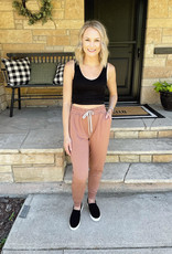 Taylor Clay Soft Joggers