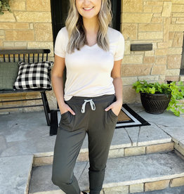 Taylor Pine Soft Joggers