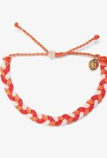PuraVida Fruit Punch Braided Bracelet