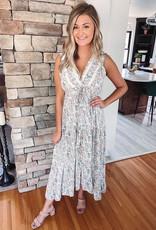 Sonoma Floral Dress