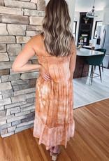 Stella Tie Dye Dress