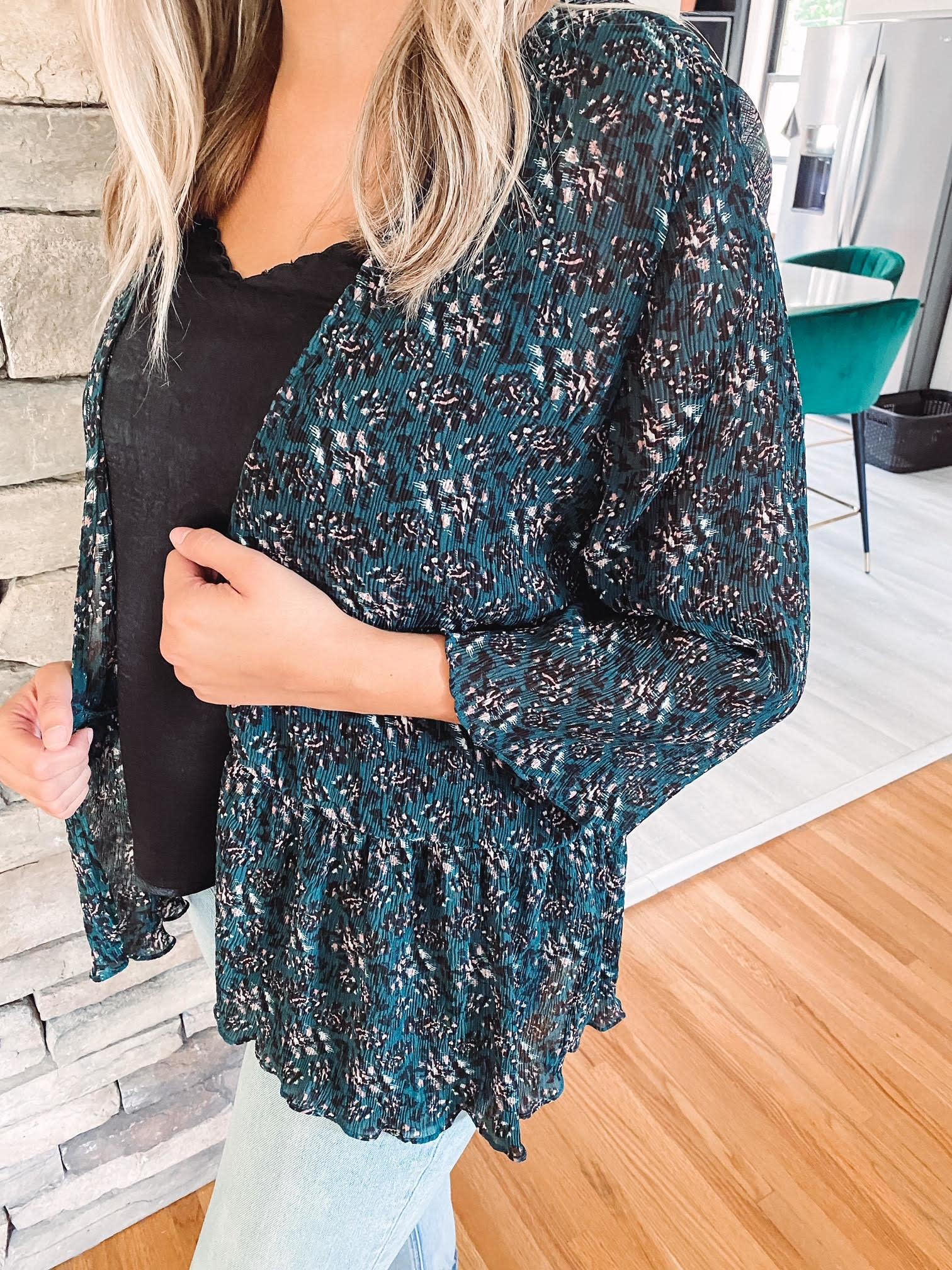 Amy Teal Kimono