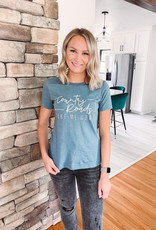 Country Roads Graphic Tee